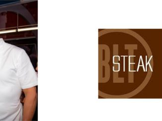 Ariel Malone Head Chef at BLT Steak