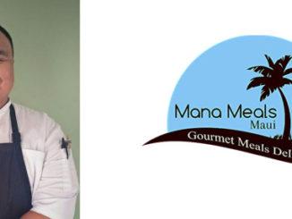 Chef Allen Rimorin - Mana Meals Maui