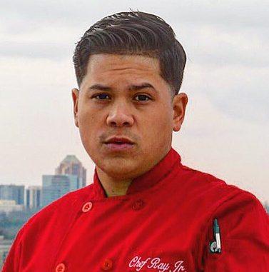 Chef Ray Jr