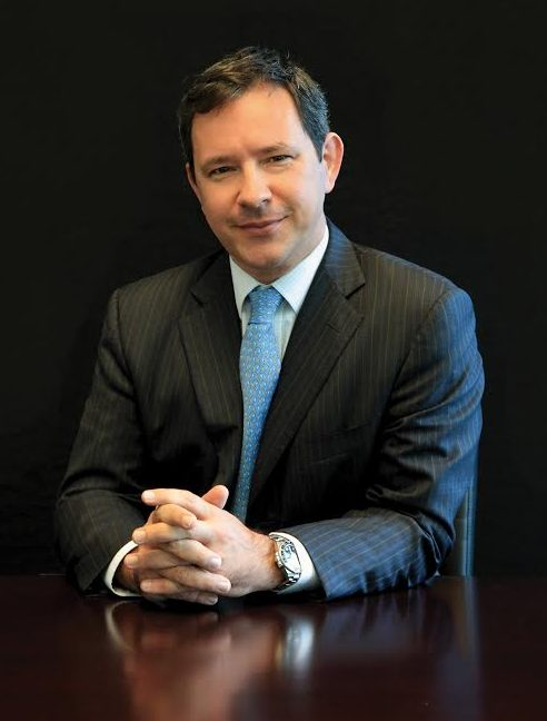 FILIPPO BERTI ASSUMES ROLE OF CHIEF EXECUTIVE OFFICER FOR THE ALI GROUP