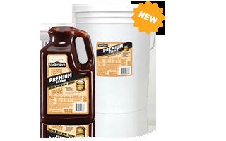 KC Masterpiece Premium Blend Barbeque Sauce