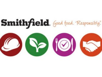 Smithfield Foods Good Good. Responsibility