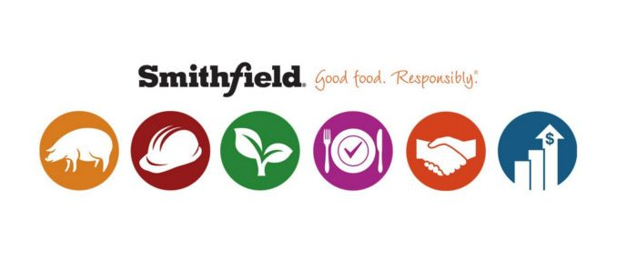 a company analysis of smithfield foods When a chinese firm bought the world's largest pork producer, smithfield foods, two years ago, critics worried about us employment, food safety and other issues after two years under.