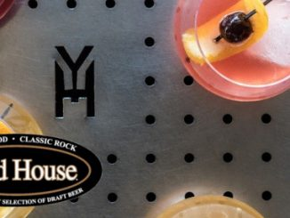 YARD HOUSE GETS SPIRITED WITH NEW COCKTAIL LAUNCH