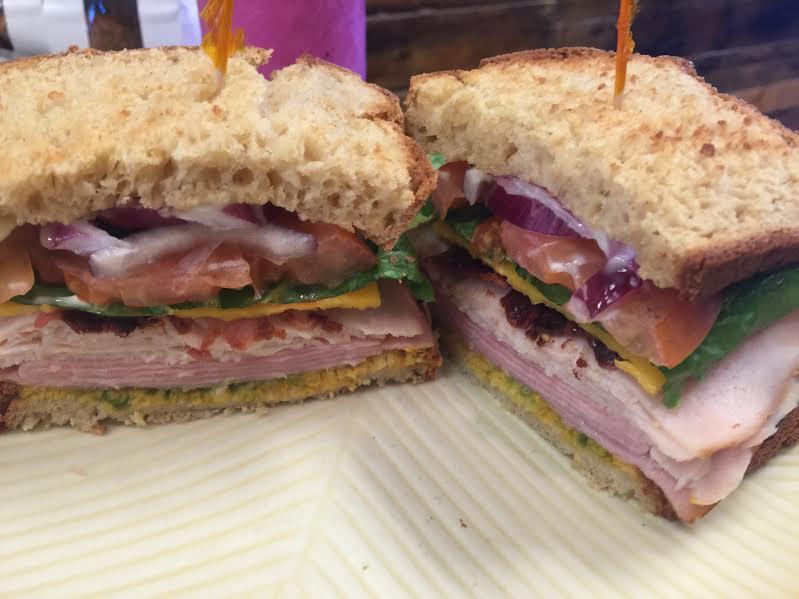 Great Grubbing Sandwich Food Amp Beverage Magazine