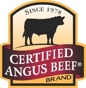 Certified Angus Beef brand designates foodservice