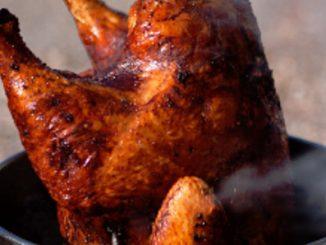 Coast Packing Offers Deep Fried Turkey Recipe