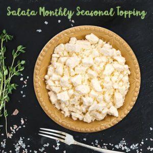 ricotta-salata