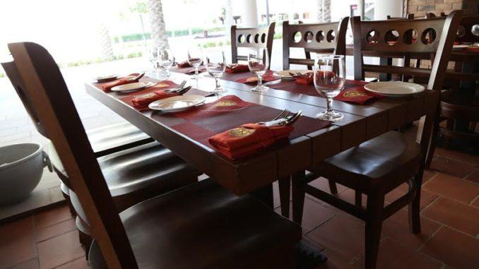 Ayubowan – a culinary journey