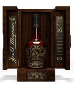 Jos. A. Magnus & Co. Releases Reserve Bourbon