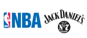 Jack Daniel's Teams Up With The NBA