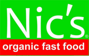 Nation's 1st Certified Organic Drive-Thru