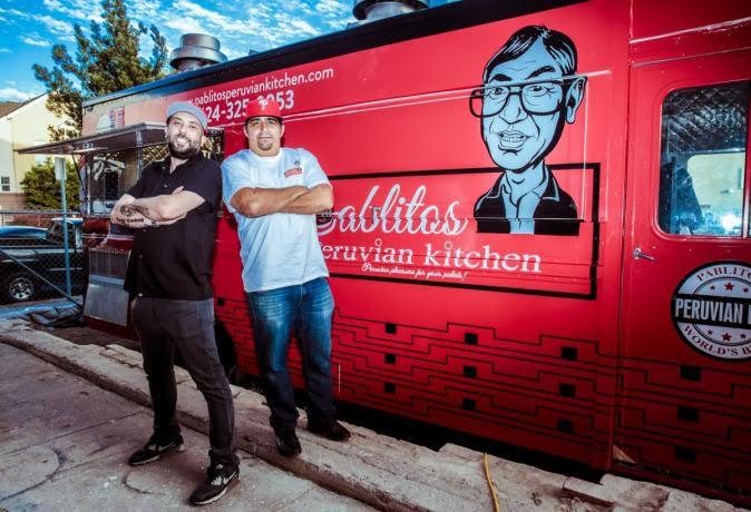 Pablito's Kitchen elevates Peruvian Cuisine in LA