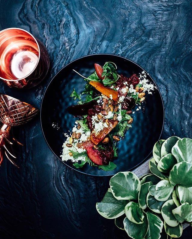 Top Ten 2017 Food Trends We're BUZZING About