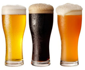 IPA Trends + Beers & Stouts Make Big Jumps in Popularity