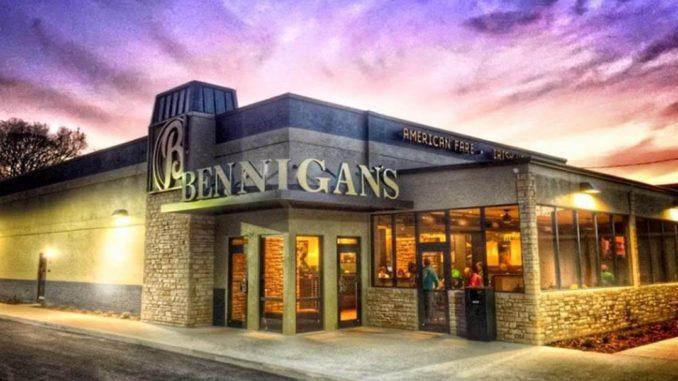 Legendary Restaurant Brands Positive Momentum in New Year