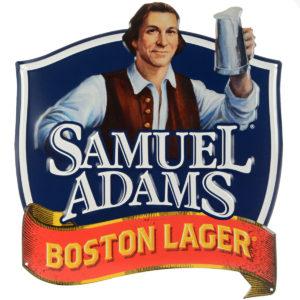 Samuel Adams Connects through Innovative Programs