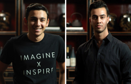 20-Year Old Entrepreneurs Usher in TX Poke Revolution