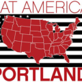 EAT AMERICA – Portland, Oregon