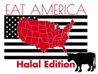 EAT AMERICA – Halal Edition