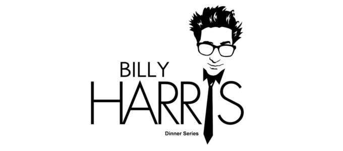 Billy Harris Food Amp Beverage Magazine