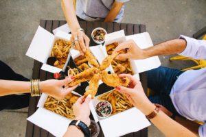 Starbird Chicken Opens Second Location in San Jose, CA.