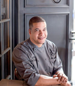 Ag Brings Fresh Fare & Flavors With New Culinary Leadership