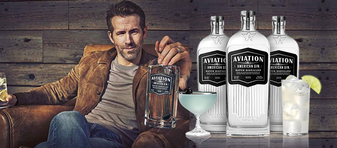 ryan reynolds adds gin to his resume