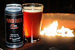 Fishtown's Mad Rex Restaurant And Vr Lounge Launches Post-Apocalypse Themed Beer With Blueprint Brewing Co