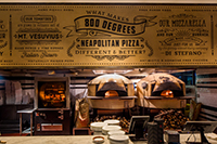 NBA Champion Dwyane Wade and Chef Anthony Carron Join Forces Propelling 800° Woodfired Kitchen's Continued Global Expansion