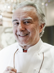 Alain Ducasse To Be crowned International Chef at 25th anniversary Craft Guild of Chefs Awards