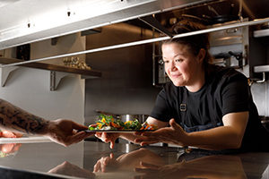 A Tale of Two Restaurants: Creating Limitless Concepts with Care and Flavor