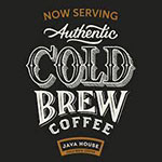 JAVA HOUSE-Authentic Cold  Brew Coffee Pods  Now Available  for Retail Purchase