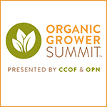 Grower Roundtable Keynote Presentation Announced for Organic Grower Summit 2018