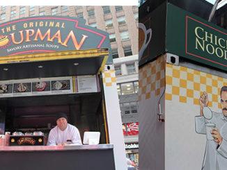 PhotoCourtesy of The Original Soupman
