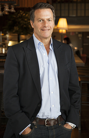 Scott Gerber, CEO of Gerber Group, Reinvents Hotel Bars and Takes Hospitality to a New Level