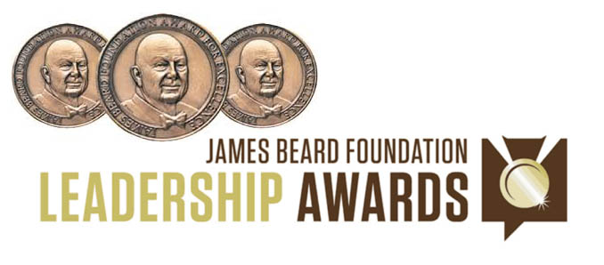 The James Beard Foundation Launches Its First-Ever Drinks