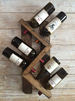 The Benefits of Using a Wine Rack