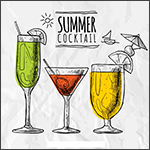 The 10 Best Refreshing Summer Drinks