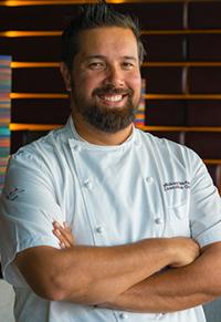 MichaelNeflas: ExecutiveChef BOA Steakhouse / Innovative Dining Group
