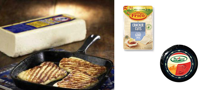 FrieslandCampina Steals the Show at SFFS and IDDBA Expos