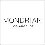 Aidan Marus Director of Nightlife, Mondrian Los Angeles