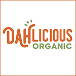 DAHLICIOUS ORGANIC LAUNCHES NEW BRAND PLATFORM AND PACKAGING AT EXPO EAST;