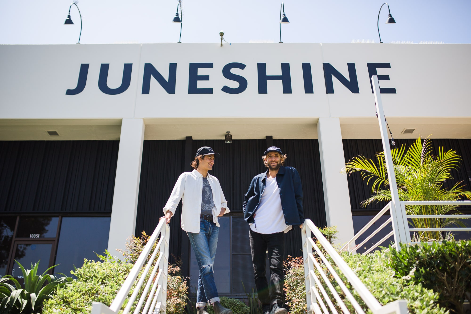Hard Kombucha Delivery | Adding Shine Straight to Your Door in NV and CA with JuneShine