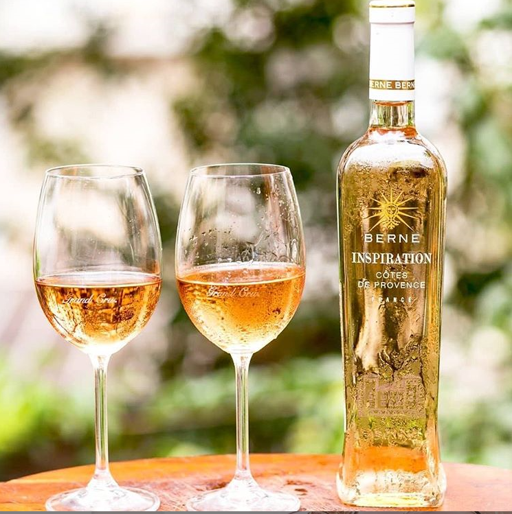 Provence Rosé Group and Château de Berne to celebrate virtual National Rosé Day on June 13