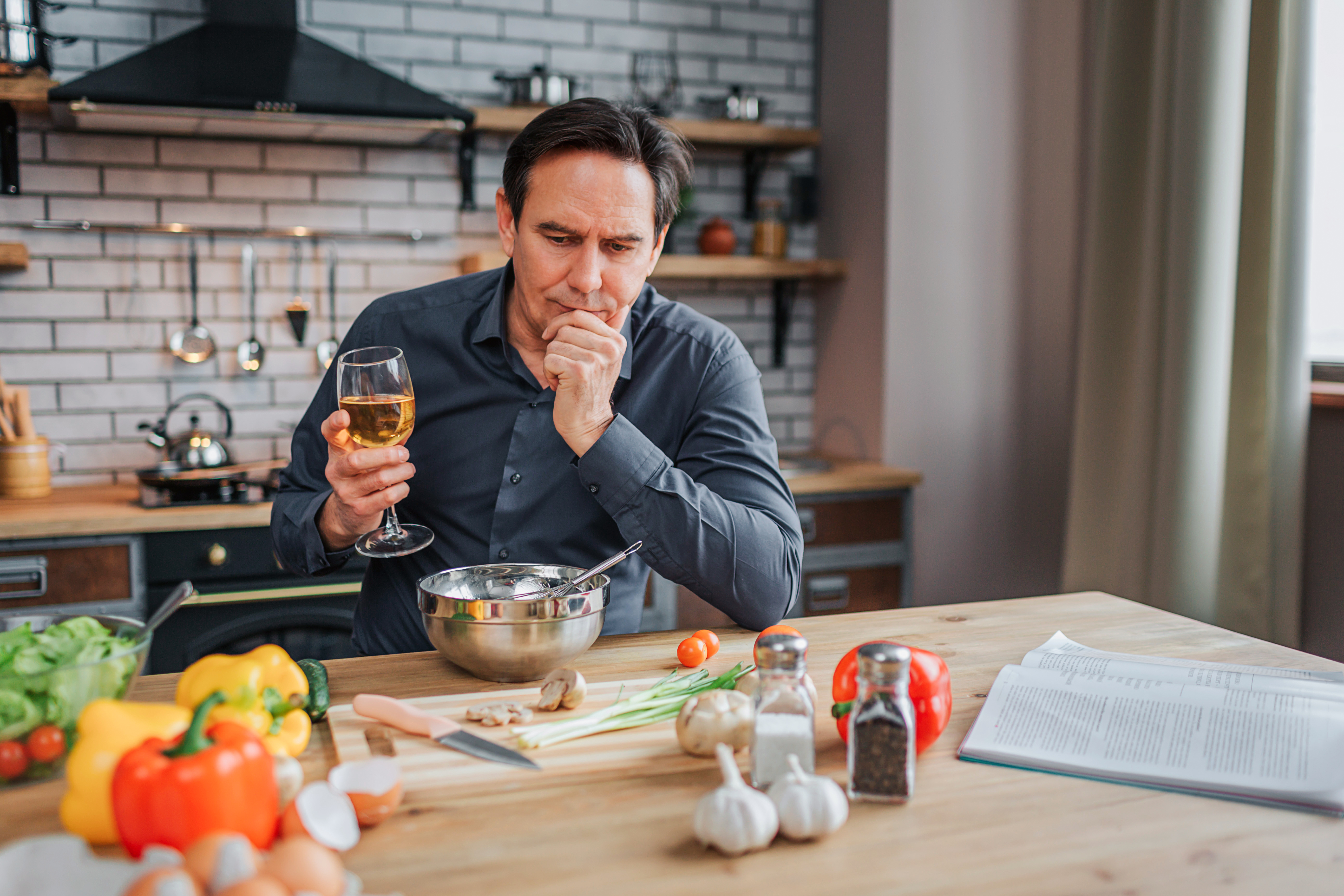 Mindfulness Helping Restaurant and Bar Owners Feed the Soul Amid 'The New Normal'
