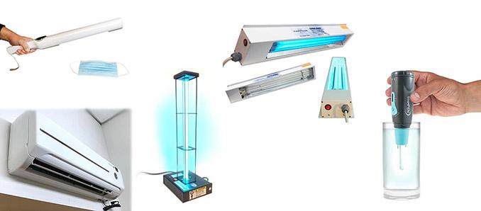 9 Ways F&B Purveyors Can Use UVC Light Tech to Safeguard Staff & Customer Health