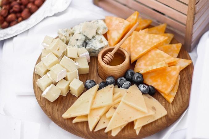 Ohio Cheesemakers Highlights