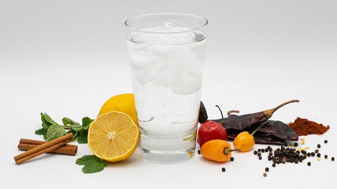 FLAVORMAN REVEALS TOP DRINK FLAVOR TRENDS FOR 2021