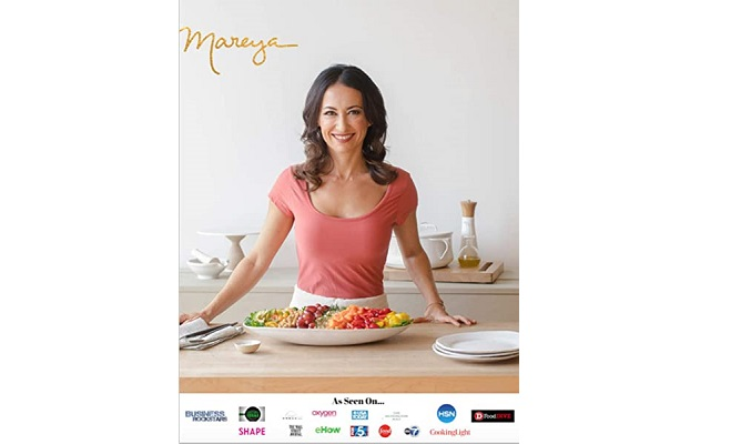 """5 Immunity-Boosting Ingredients to Celebrate the UN's """"International Year of Fruits and Vegetables,"""" from Clean Eating Expert Chef Mareya Ibrahim"""